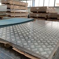 5.0厚压花铝板 5052花纹铝板厂家批发