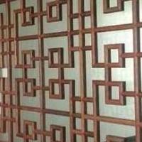 广东厂家供应仿古铝窗花价格