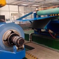铝镁硅合金彩涂铝卷生产厂家