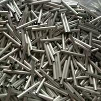 环保6063精抽铝管精密切割