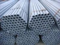 7075精抽无缝铝管、薄壁无缝铝管