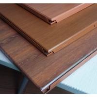 木紋色鋁扣板參數,木紋鋁扣板規格