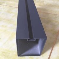 鞍山型材铝方通吊顶 外墙铝方通厂家直销