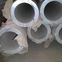 进口6063-T6合金铝管 铝合金方管定制厂家