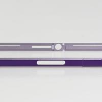 阳极氧化手机外壳  铝合金手机外壳
