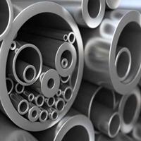 供应6061铝管 阳极氧化铝管 倒角零切加工