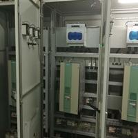 铝冷轧机电控