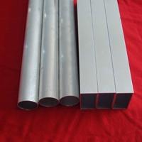 佰恒直销2A12合金铝管 2A12铝方管生产厂家