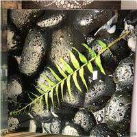 彩繪造型幕墻鋁藝天花鋁單板