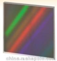 紫外光反射式刻线衍射光栅