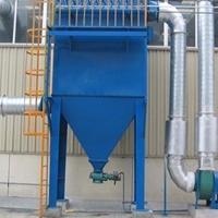 脉冲除尘器单机布袋除尘器工业车间除尘器