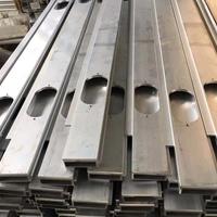 6082集裝箱鋁材-鉸鏈-冷藏箱鋁材