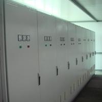 铝装备电控