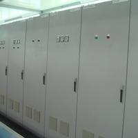 鋁橫切機組飛剪電氣控制系統