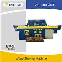 恩派特木头刨花机 英国技术