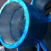 6061 大截面鍛造鋁管