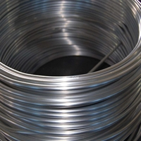 国标2011合金铝线3003防锈铝线现货直发