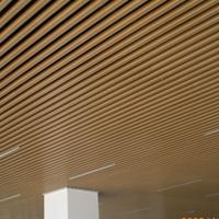 重慶寶駿4S店鋁方通、豪亞U型鋁方通裝飾材料