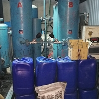氮氣機維修保養(制氮機碳分子篩更換)