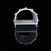 河南生產加工門窗鋁型材