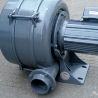 HTB75-104多段式風機