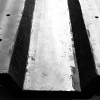 铸铁35001300渣溜槽现货供应