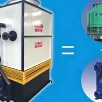 挤压机冷机