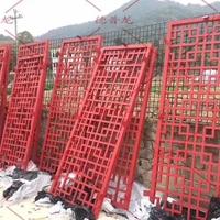 装修别墅铝窗花认准广东德普龙建材有限公司