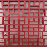丽江街道改造铝窗花 复古建筑铝窗花订做