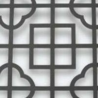 仿古铝花格窗花-门头铝挂落定制价格