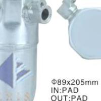 厂家直供汽车空调干燥瓶3 5系用铝板铝圆片