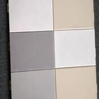 氟碳喷涂铝单板 墙面雕花镂空铝单板幕墙