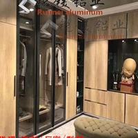 厂家直销全铝家居型材批发设备及配件