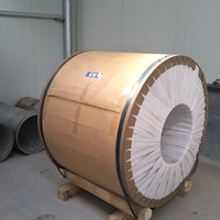 0.9毫米瓦楞铝板