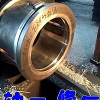 加工制造各种机械轴瓦