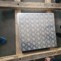 防滑花纹铝板直销铝花纹板