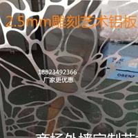 現代簡約鋁合金防盜窗花鋁窗花