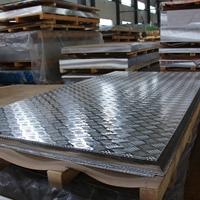 汽车防滑耐磨专用铝板