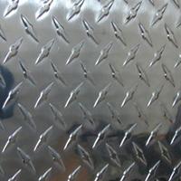 防滑花纹铝板现货供应