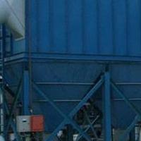 10吨燃煤锅炉除尘器锅炉脱硫塔