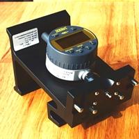 阿尔门测量仪
