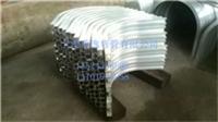 自動化鋁軌彎圓加工