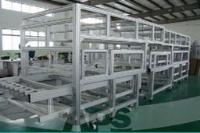 聚格工业铝型材 流水线铝型材 铝型材厂