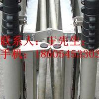 出口标准加工6082铝合金脚手架