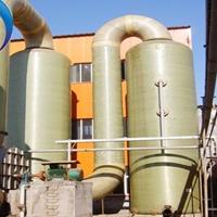 砖瓦厂污染湿式静电除尘器厂家