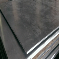 中铝花纹铝板 防锈铝板 西南铝板