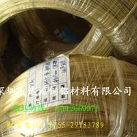 广州H65黄铜线 优质黄铜线生产商