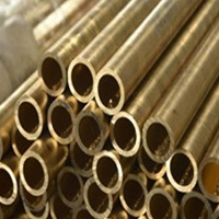 无缝黄铜管  C2680精密黄铜管型号成分