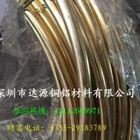 深圳H63国标黄铜线生产厂家