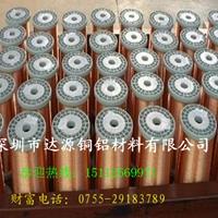 普通黄铜线 H60环保黄铜线供应价格